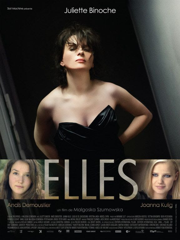 poster1m Malgorzata Szumowska   Elles (2011)