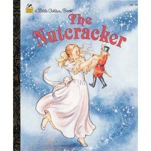 The Nutcracker (Little Golden Book 460-15)