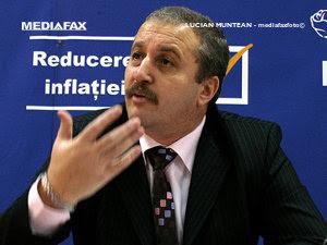 Dâncu: Iliescu vrea să abată atenţia de la decizia CEx, nici eu nu am părere entuziastă despre el (Imagine: Mediafax Foto)