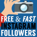 Free Instagram Followers & Likes