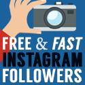Free Instagram Followers & Likes