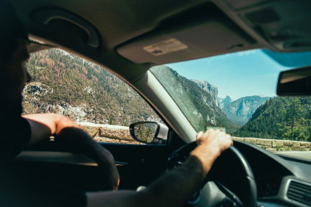 How to Prepare for Your First Road Trip