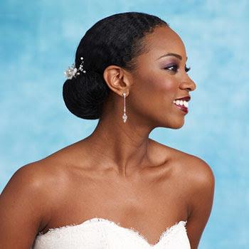 Wedding Hairstyles Ethnic Hair | Best Wedding Hairs