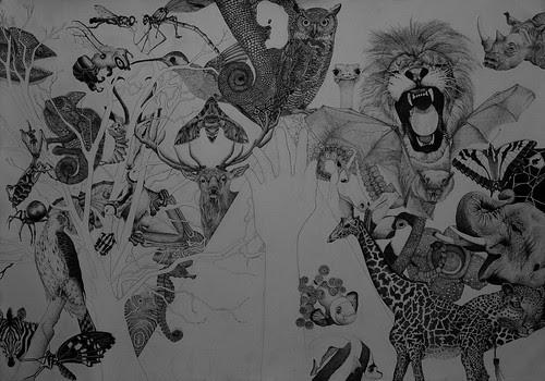 Survive by Joan Kamberai
