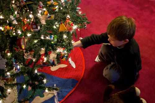 Final Ornaments