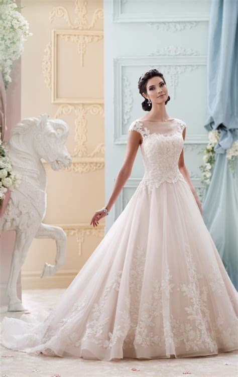 Online Get Cheap Peach Wedding Dresses  Aliexpress.com