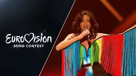 Dana International   Diva (LIVE) Eurovision Song Contest's