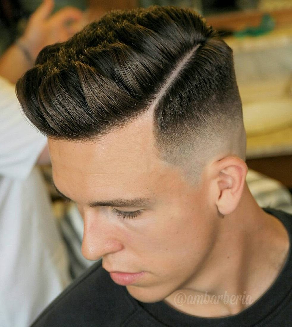 2017 Quiff Hairstyles For Men Men39s Hairstyles And Haircuts For