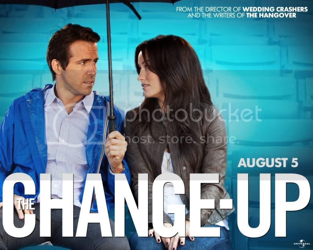 Watch The Change Up 2011 Online