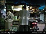 Menutup Jalan-Jalan Hari Ini Dengan Makan Nasi Goreng Jawa