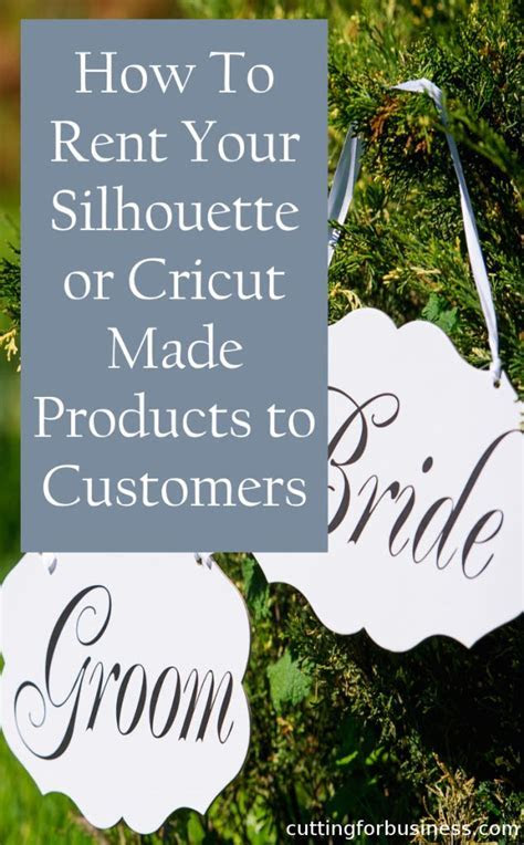 25  unique Silhouette cameo wedding ideas on Pinterest