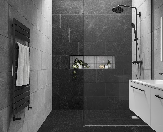Get Inspired For Spray Painting Bathroom Tiles Perth pictures