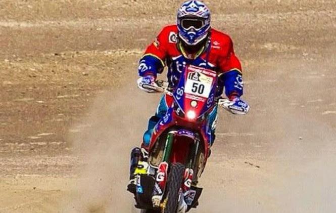 El Dakar será presentado oficialmente el martes 16