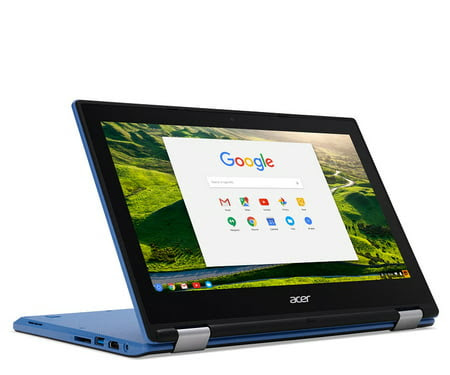 Touch Screen Chromebook Acer