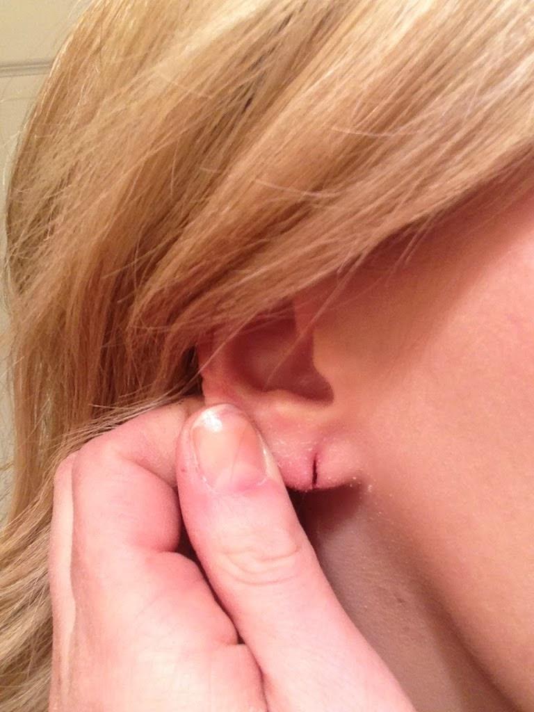 Earh Mer Gersh Mer Ear The Small Things Blog