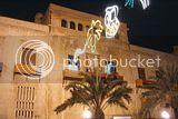 El Ayuntamiento (municipalidad) de fiesta