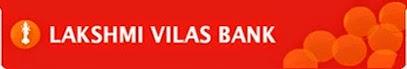 The Lakshmi Vilas Bank logo pictures images