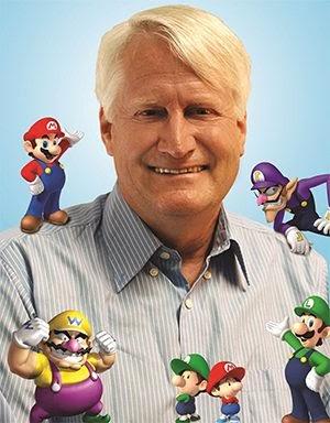 Dublador do Mario confirma participação na 11ª edição da Brasil Game Show