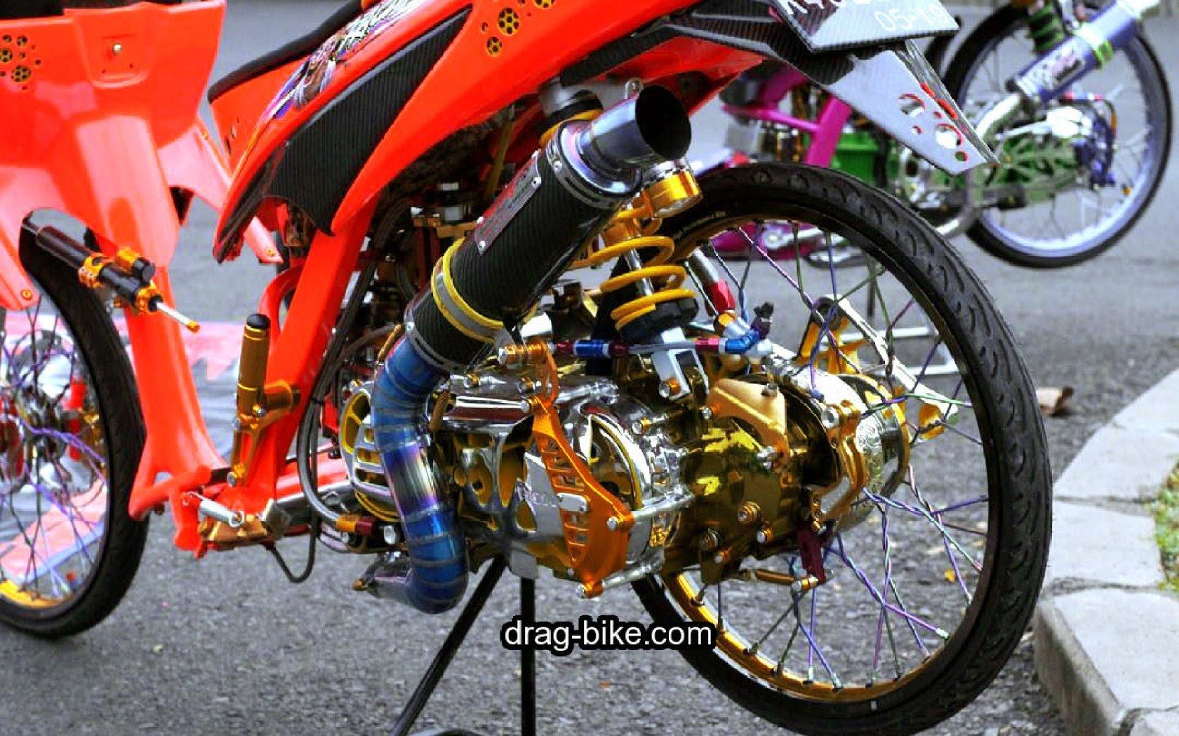 Koleksi 91 Gambar Motor Vario 110 Terupdate Nara Motor