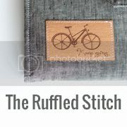 The Ruffled Stitch