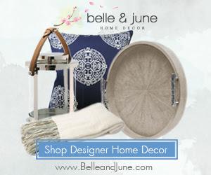Exquisite Home Decor   Shop www.belleandjune.com