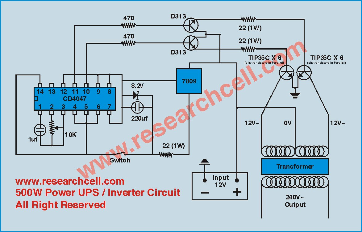 452c Car Power Inverter Wiring Diagram Wiring Resources