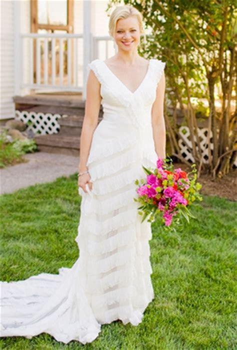 Celebrity Wedding Dresses: Some of the Best Celebrity