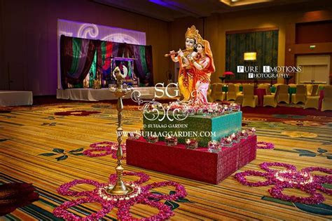 58 best Gujarati weddings   Garba Decor images on