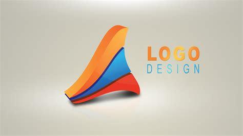 logo design illustrator photoshop tutorial  hindi