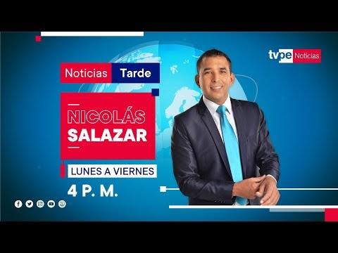 Noticias Tarde – 24/05/2021