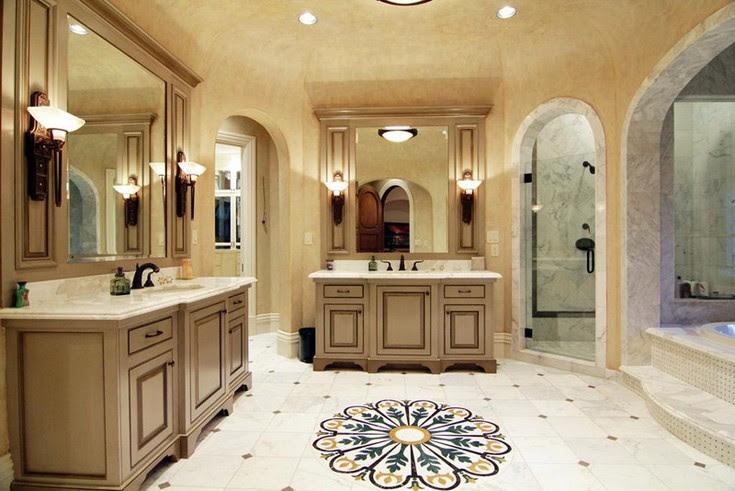 50 Gorgeous Master Bathroom Ideas That Will Mesmerize You ...