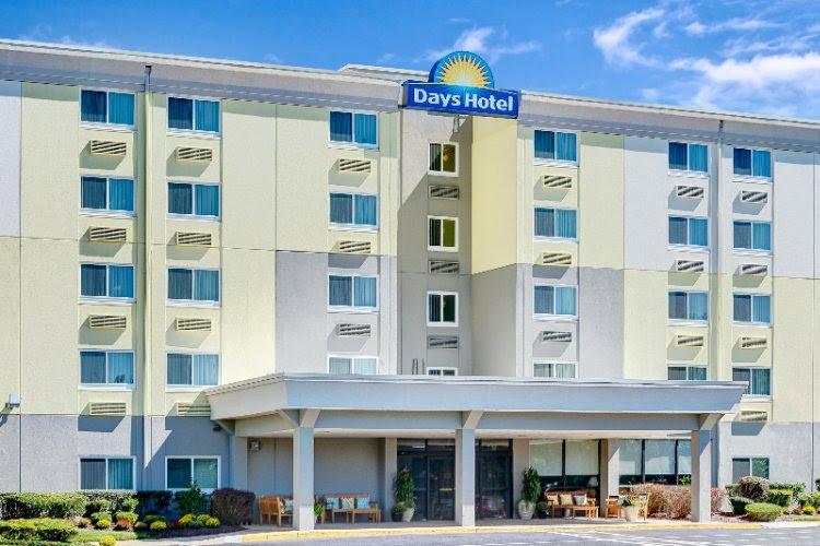 Days Hotel Atlantic City Pleasantville