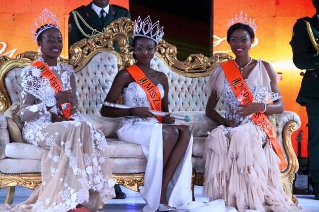 Miss World Zimbabwe Emily Kachote - BellaNaija - June2015001