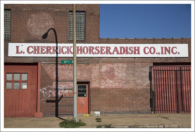 Horseradish Company