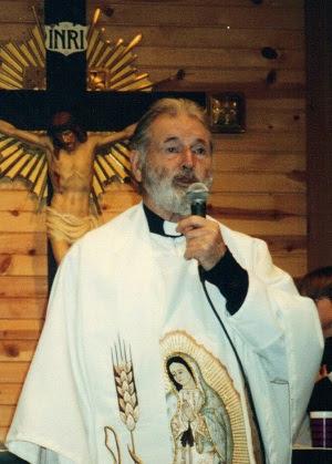 Fr. Rookey