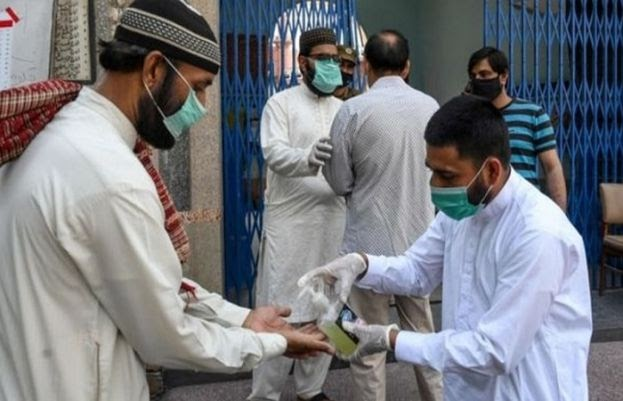 COVID-19 claims 39 more lives,1,043 fresh cases report in pakistan within 24 hrs   Daily Pakistan