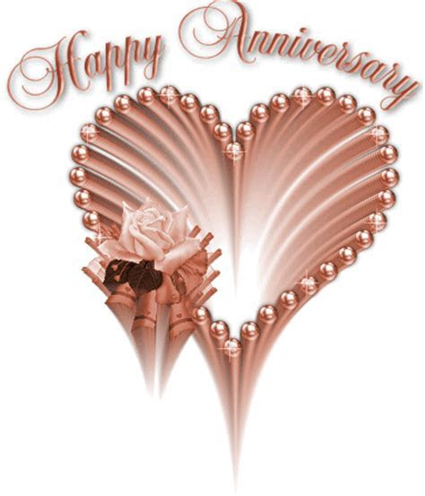 Wedding Anniversary Gif Wishes   9to5animations.com   HD