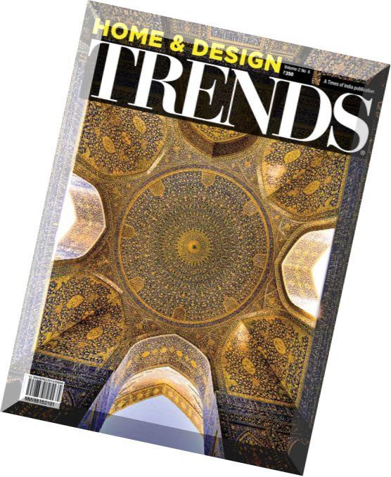 Download Home Design Trends Magazine Vol2 N 8 January 2015 Pdf