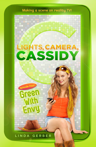 Lights, Camera, Cassidy: Drama