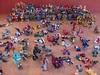 Mi Colección de Transformers (10-Abr-2009)