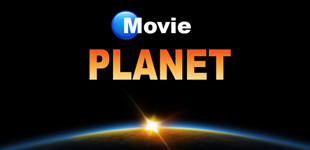 Imagen de logotipo: Movie Planet