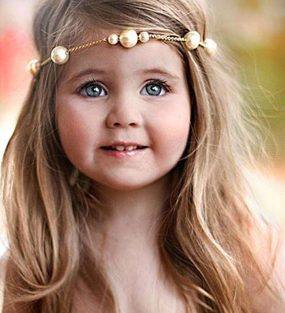 Enchanting Kids Hairstyles 2017 Long Hairstyles