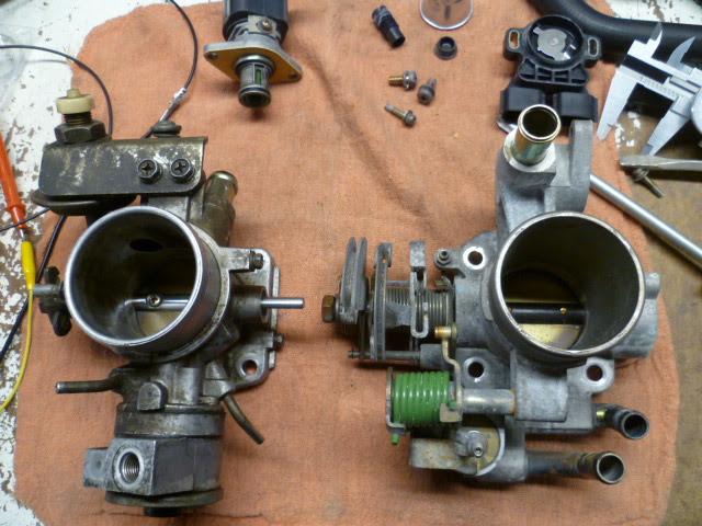 76 Datsun 280z Throttle Sticking Help Me The Classic Zcar Club