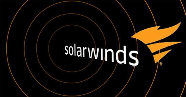 SolarWinds: A Massive Cyber Attack In 2020