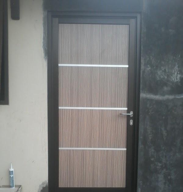Harga Pintu Hpl Rangka Aluminium | Jendela Aluminium Bogor ...