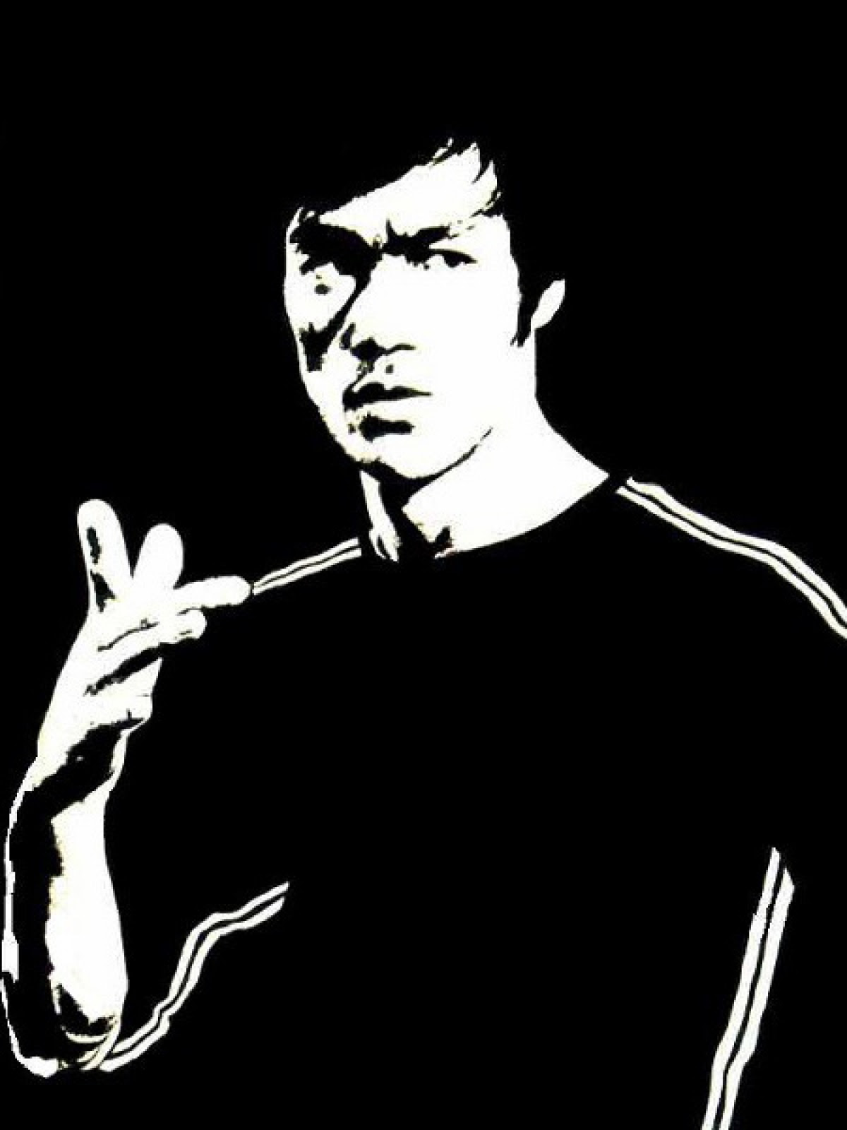 Bruce Lee Quotes Mobile Wallpaper Mobiles Wall