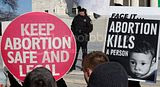 Supreme Court Eliminates Buffer Zones at Abortion Clinics