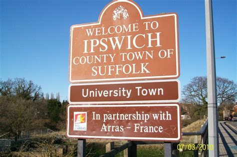 Friendship Links   SI Ipswich and District