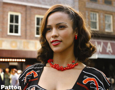 """Paula Patton to star in """"This Wednesday"""""""