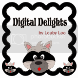 Digital Stamps by Louby Loo